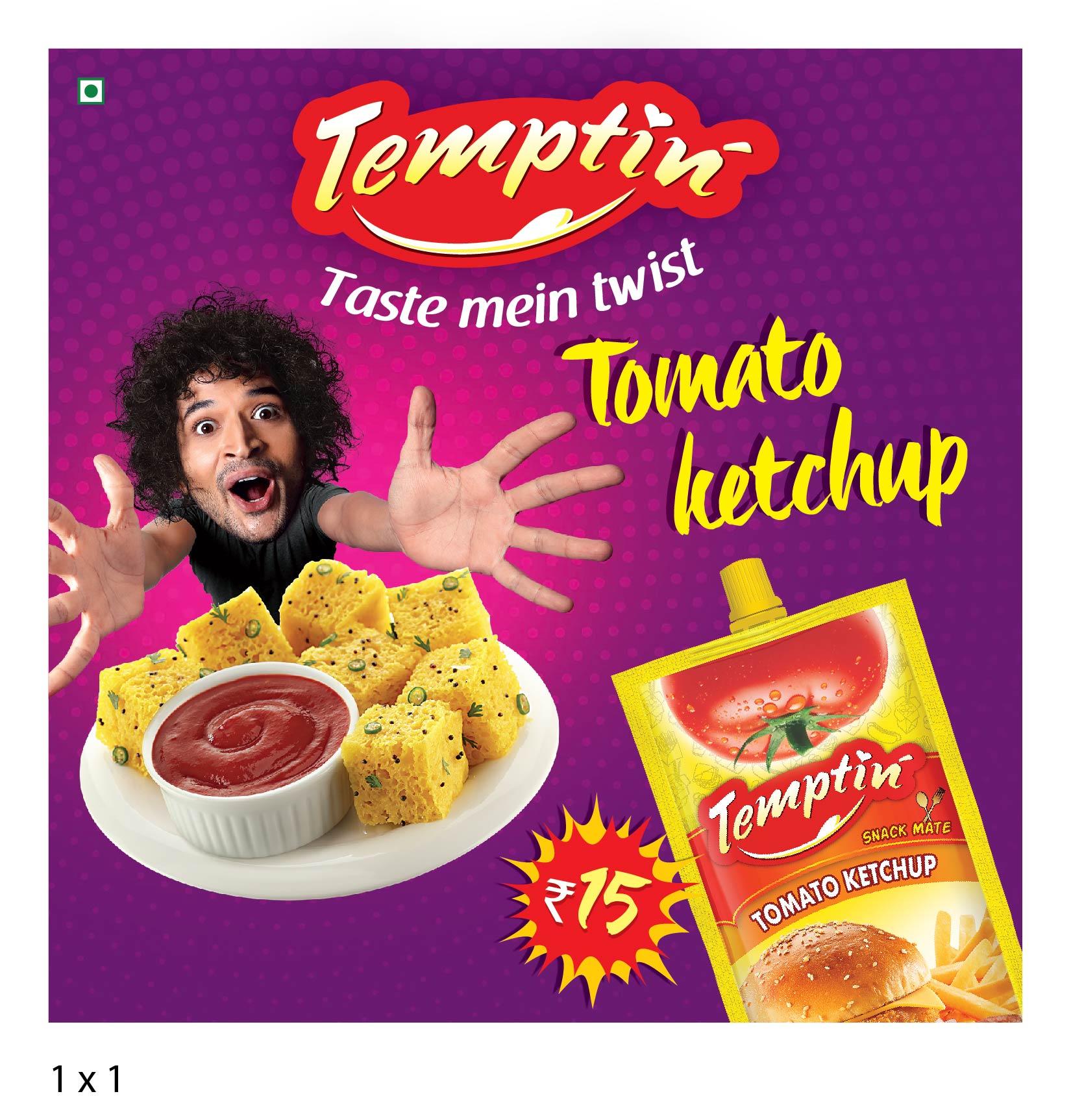 Temptin Campaign 1