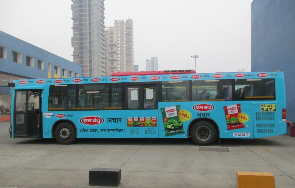 No. 1 Whole Bus Branding 2