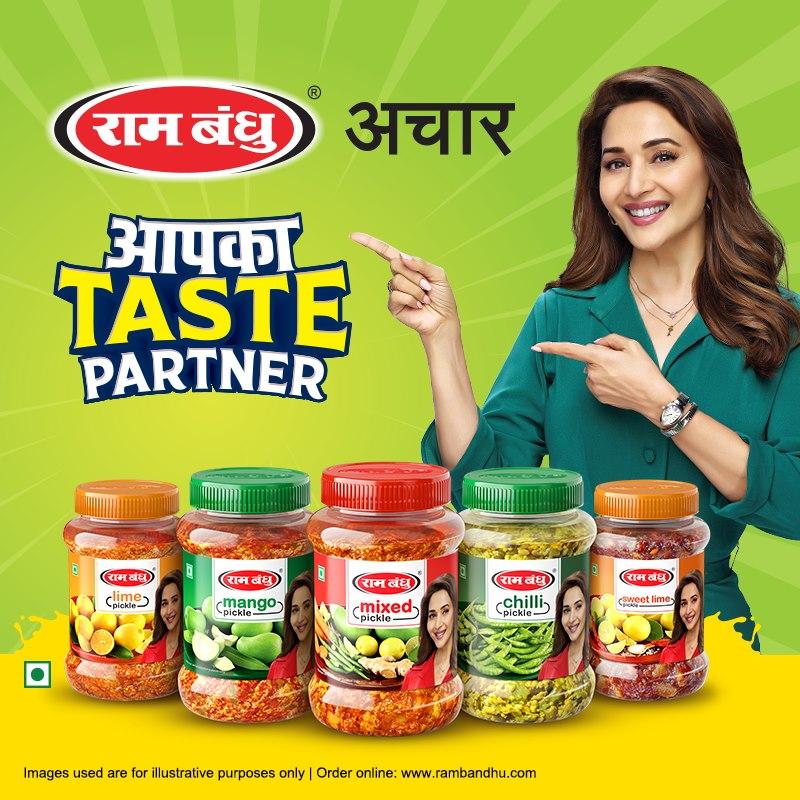 Aapka Taste Partner Campaign